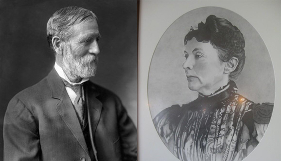 mr and mrs stanley