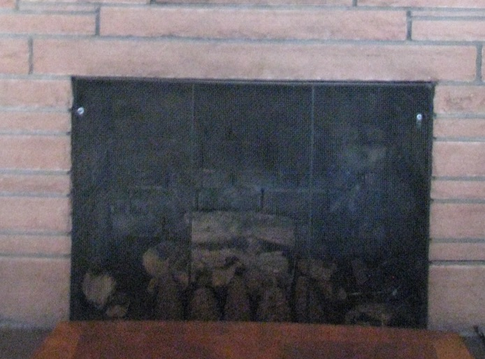 stanley fire place